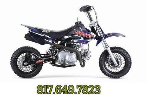 Buy Ssr Motorsports Sr70c 72cc Pit Bike Pit Bike 70cc Dirt Bike