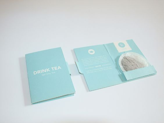 """Creative Boost by Chew lijuan, via Behance...""""let's chat over a cup of tea"""""""