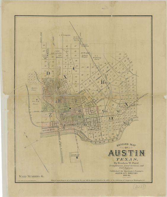 Travel to Austin Texas nightlifeatx – Texas Travel Map