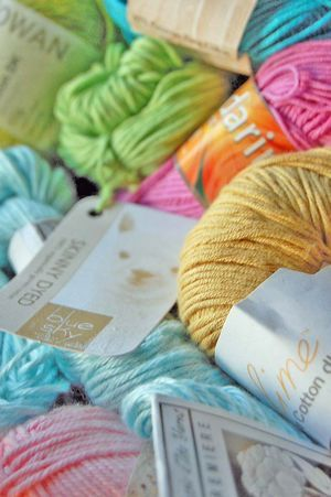Gorgeous Cottons