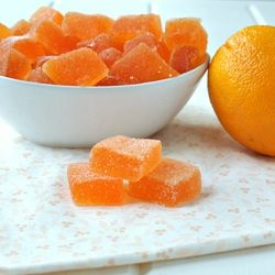 Make your own Orange Slices! #foodgawker: Food Candy, Orange Gumdrops, Candy Recipes, Recipes Candy, Candy Candy, Gumdrops Homemade, Thanksgiving Treats