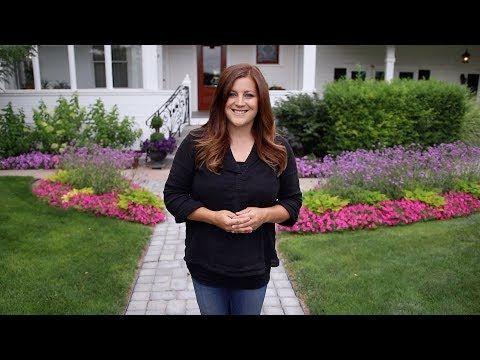 July Garden Tour Garden Answer Youtube Garden Tours
