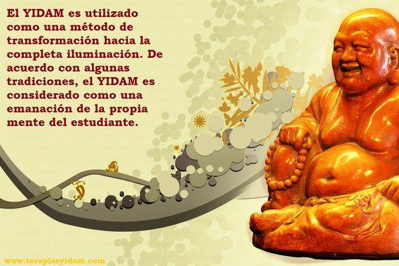 Que es Yidam 2