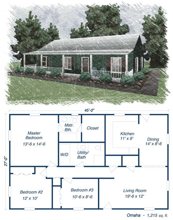 Steel home kit prices low pricing on metal houses for Cost of building a pole barn home