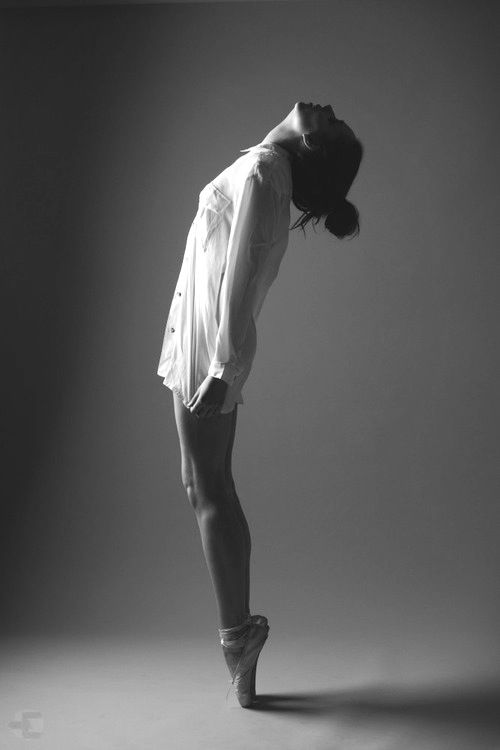 Ballet Dancer Black And White Photography | ballet, black ...