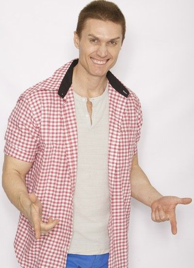 André Segatti dirige e atua em clássico da comédia