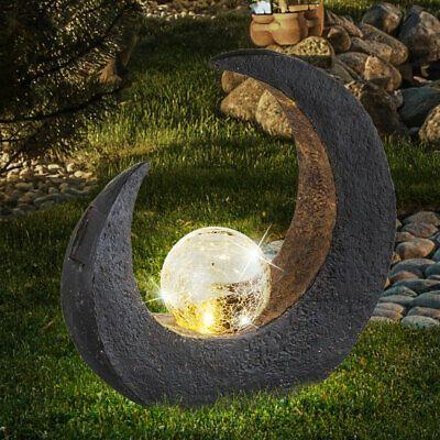 Metall Design Led Gartenstab Glas Kugel Solar Leuchte Gartenleuchte Hangelampe Eur 16 90 Piccl Solarleuchten Garten Solarkugeln Garten Kugelleuchten Garten