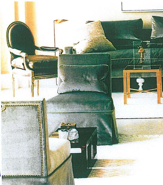 Billy Baldwin   Esmerelda   Pinterest   Interiors, Room And Living Rooms