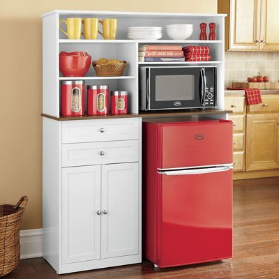Elfa Mini Kitchen For Your Room Available At Howards Storage World College Pinterest And Minis
