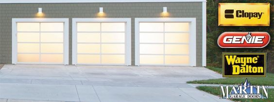Some things are better to be left to professionals such as installation of garage door openers in San Diego, and, Garage door repair in Escondido.