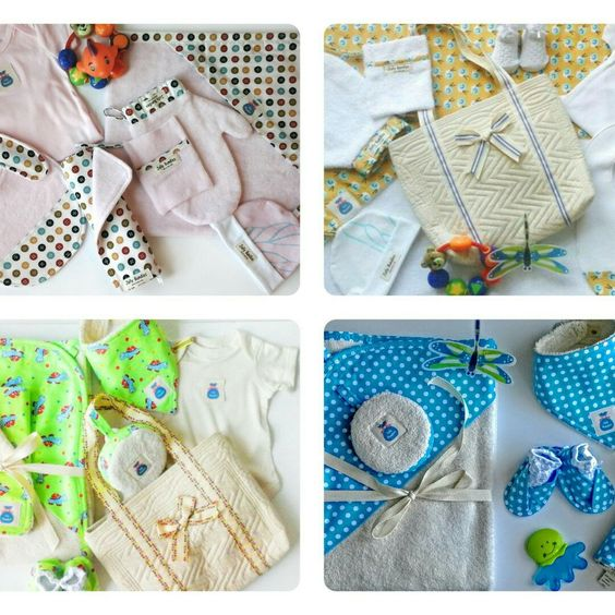 Spring sale! Save 30 % on organic cotton newborn baby sets and hooded towels @ www.Etsy.com/shop/Jollybundles