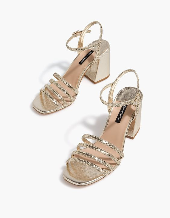 34 Slow Heels Sandals That Will Inspire You shoes womenshoes footwear shoestrends