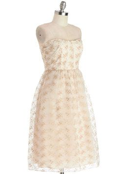 Merry Me Dress, #ModCloth