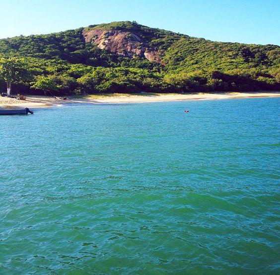 Ilha de Santana - Macaé, RJ - Brasil.