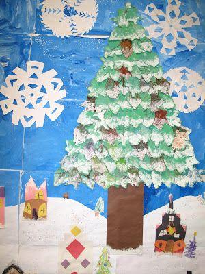 Corner School Art Class Blog