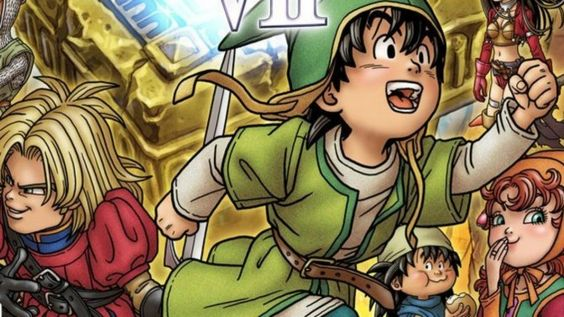 Dragon Quest VII's Latest Trailer Introduces Monster Meadows Check more at http://goodnewsgaming.com/2016/09/dragon-quest-vii8217s-latest-trailer-introduces-monster-meadows.html