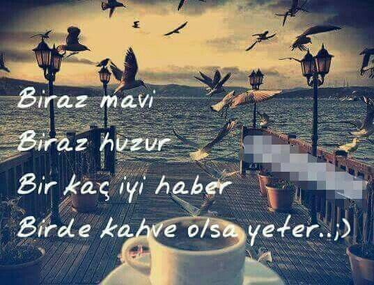 Kahve....: