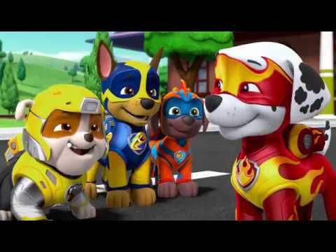 La Patrulla Canina En Yelmo Cines Youtube Paw Patrol Ryder Paw Patrol Paw Patrol Pups