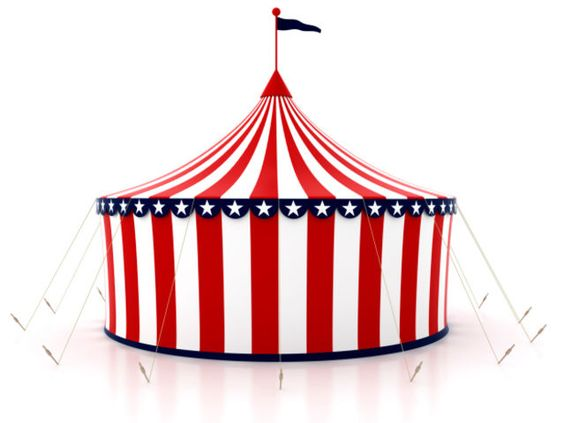 What would be your job at the circus?