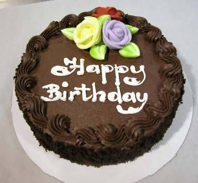 Cake Images With Name Preeti : Happy Birthday Cake with Name Edit Happy Birthday ...