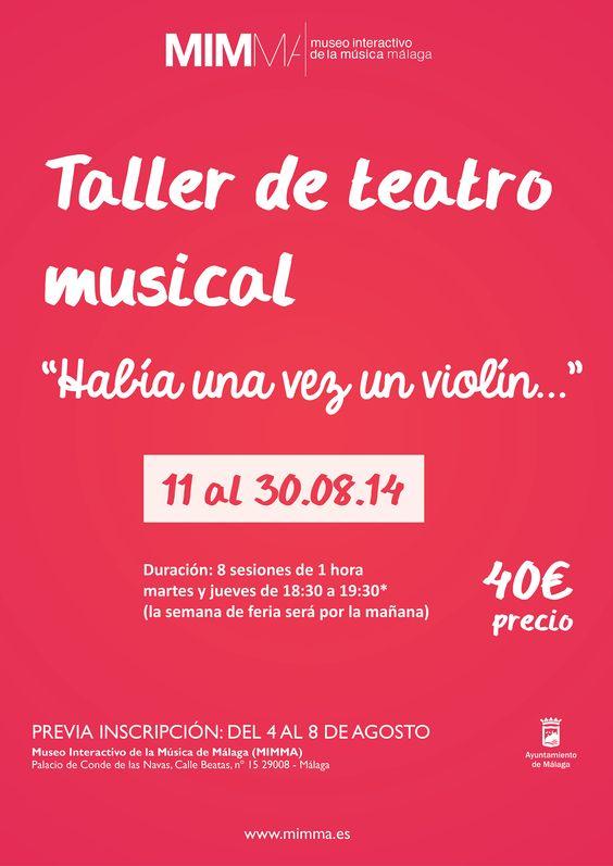 Museo Interactivo de la Música - Málaga (MIMMA)