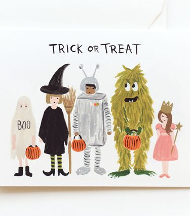 Almost makes me want to send out cards this Halloween.