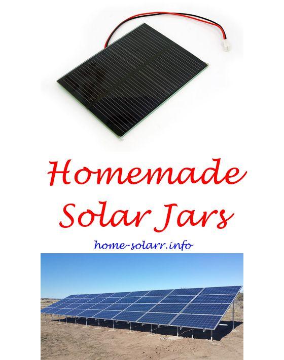 Electricity From Solar Solar Power House Renewable Solar Green Energy Solar