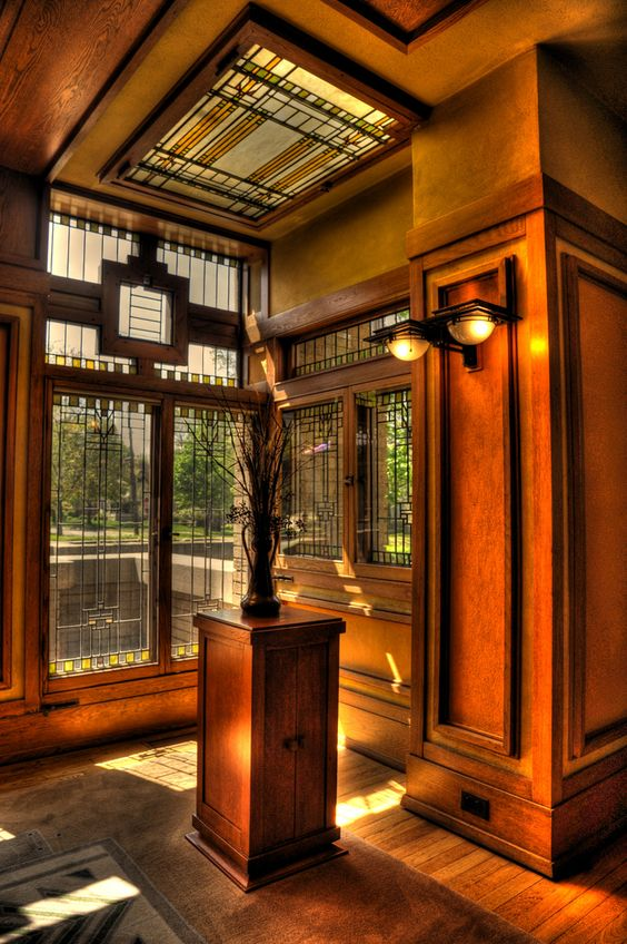 All Sizes Frank Lloyd Wright 39 S Meyer May House V Grand