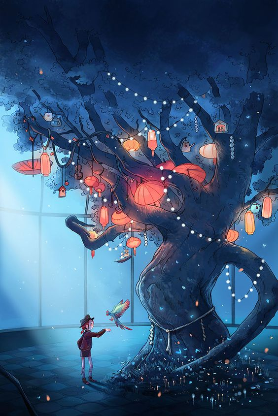 The Art Of Animation, Aurelie Neyret: