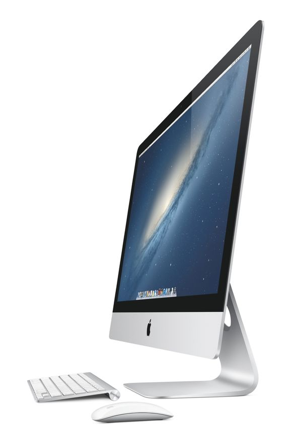 "iMac 27"" 2012"