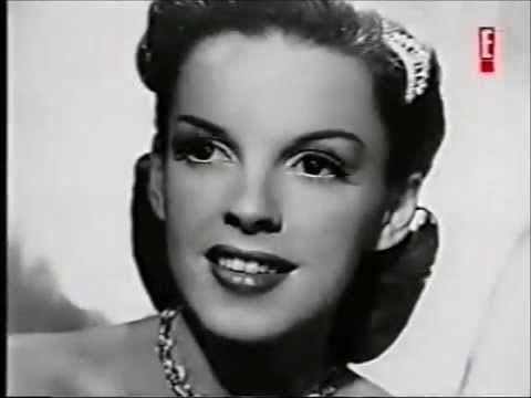 Documental: Judy Garland biografía (Judy Garland Biography)