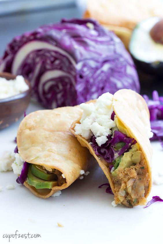 Meer dan 1000 ideeën over Mexicanen op Pinterest - Tacos, Kip en ...