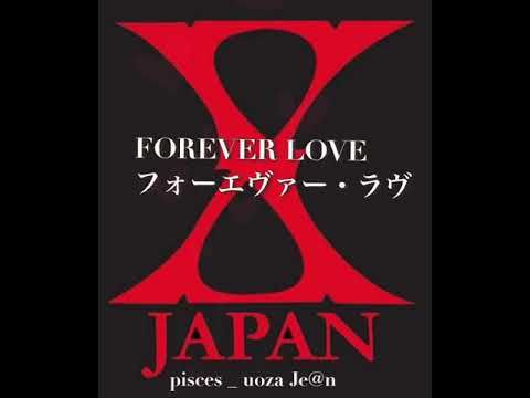 A Forever Love Aƒ A C A A Aƒ A A Aƒ Aƒ C Aƒ A Xjapan Youtube Music Web Listening To Music Music Library