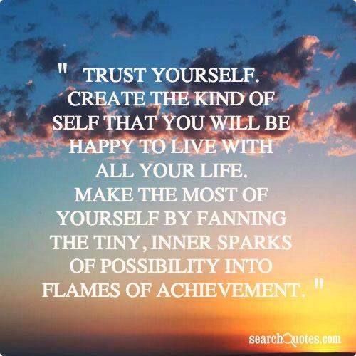 Self Empowerment, Belief, Encouragement, Inspirational