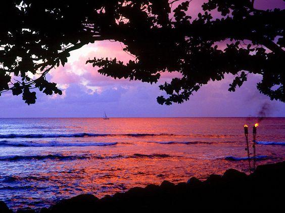 North Shore Hawaii.  I LOVE it here #calledtosurf #northshore