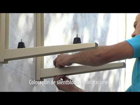 Aprende A Instalar Un Aire Acondicionado Youtube Aire