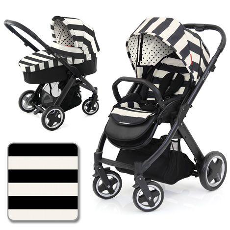 2014 Stroller Pram Review Baby Jogger City Select Versa