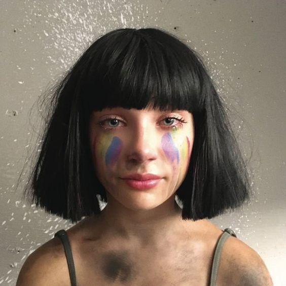 Sia  The Greatest Feat. Kendrick Lamar