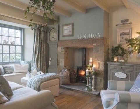 Pin On Cottage Decorating