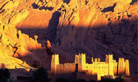 Dades Valley Kasbah
