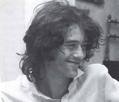 Again, that smile!!!!! Ok Fine I admit it! I have a crush on Jimmy Page!!