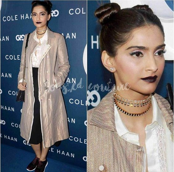 sonam kapoor, cole haan launch, celebrity style, celebrity blog, celebrity fashion, fashion blog, blogspot, blogger, blogging, fashionista, style tips, styling, stylist, style advice, fashion advice, toasted couture, toast or roast,