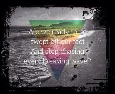 Every Breaking Wave - U2
