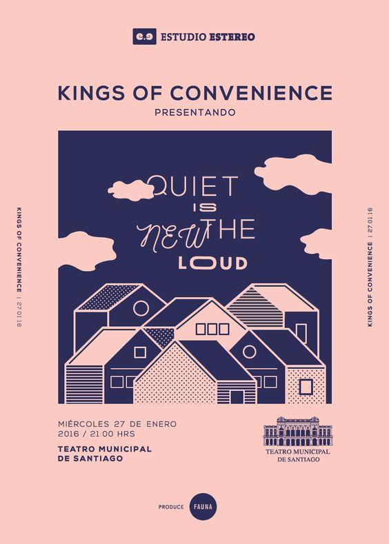 José González | Kings Of Convenience | Estudio Estéreo