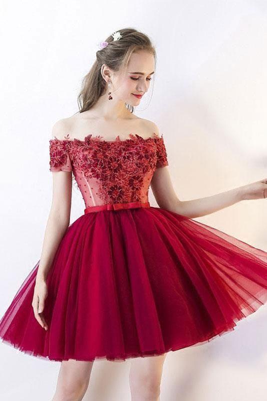 Colores De Vestidos De Xv Años Cortos En 2019 Vestidos