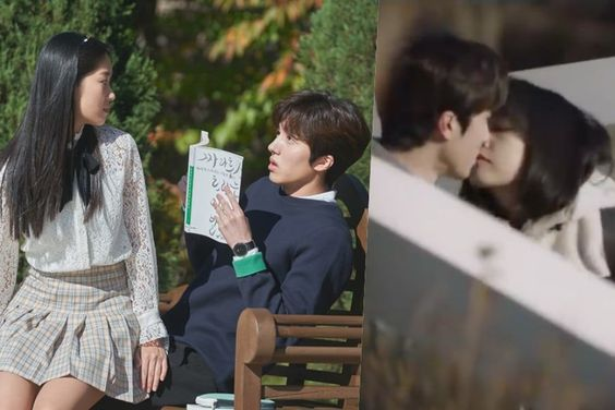 "SF9's Chani Reveals Which Female ""SKY Castle"" Character Is His Romantic Type In Real Life"