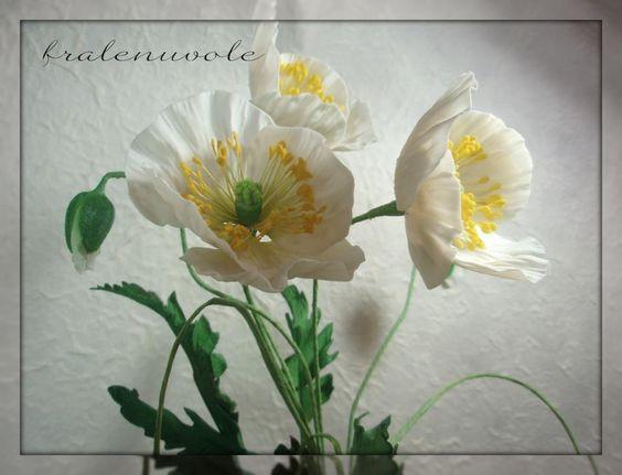 Composizione floreale ..