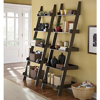Ladder Shelf from Ginny's ®