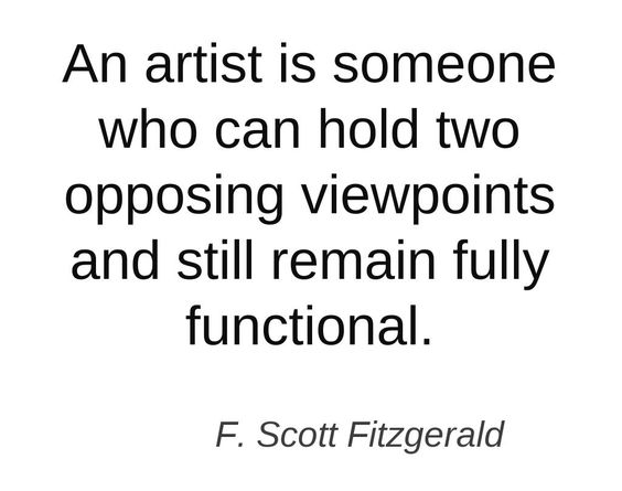 An artist is someone who can... #quotes #authors #writers