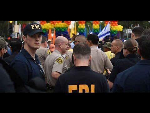 BREAKING: Pulse Nightclub Shooting - FBI Informants All Over Omar Mateen